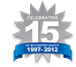Celebrating 15 years of motorsport safety, 1997-2012